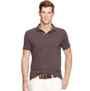 China Factory Custom Polo Shirt/Custom Men′s Cotton Golf Polo Shirt pictures & photos