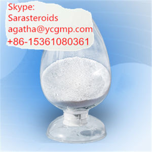 Testosterone Propionate Steroid Raw Powder for Bodybuilding Anavar Anadrol pictures & photos
