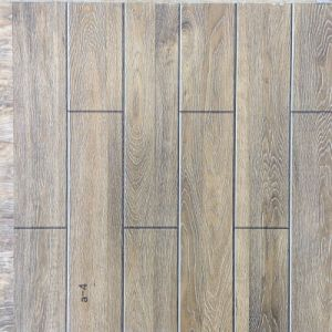 Construction Material Inkjet Wooden Rustic Polished Ceramic Floor Tiles pictures & photos