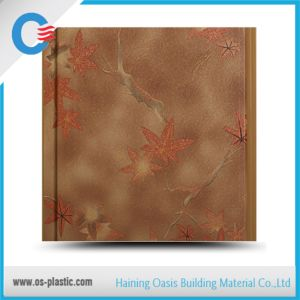PVC Lamination Ceiling Panel for Garage PVC Wall Decoration pictures & photos
