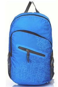 20L/33L- Most Durable Packable Lightweight Travel Hiking Daypack Backpack pictures & photos