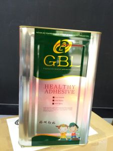 GBL Sbs Spray Glue Used in Sofa and Sponge Industries pictures & photos