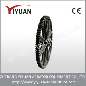 Yhg-1002 New Design High Efficiency 0.75kw Paddle Wheel Aerator pictures & photos