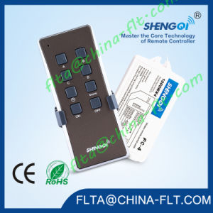 Chinese High Quality Remote Control Kits pictures & photos