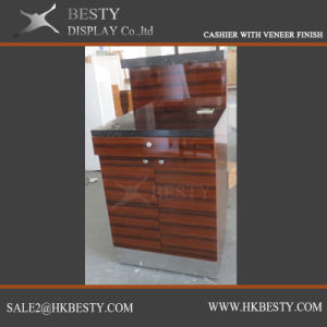 Customized Cashier Display Showcase Set for Jewelry Store pictures & photos
