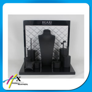 Custom Jewelry Display Rack/Jewelry Display Set pictures & photos