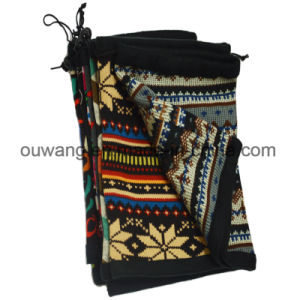 Top Quality Cheap Custom Polyester Magic Bandana Neck Warmer pictures & photos