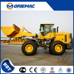 Sdlg Brand New 5 Ton Payloader (LG956L) pictures & photos