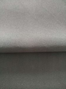 75D Plain Two Ways Stretch Fabric for Garment