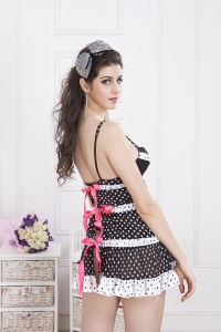 Fashion Retro Classy Elegant Lingerie pictures & photos