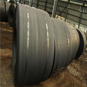 Better Price Factory Directly Hot Rolled Mild Steel Coils pictures & photos