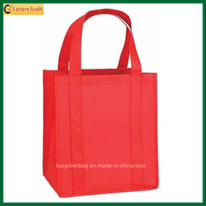 Simple Style Trendy Non Woven Shopping Bag (TP-SP507) pictures & photos