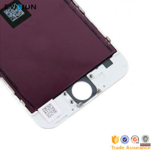 New Replacement Retina Assembly Digitizer Touch LCD Screen for iPhone 6 White pictures & photos