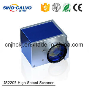12mm Js2205 Digital Laser Scanner for Laser Marking Machine pictures & photos