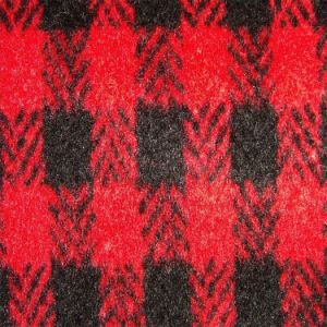 Checked Fabric, Herringbone Fabric for Jacket, Garment Fabric, Textile Fabric, Clothing