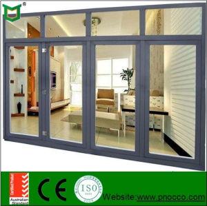 Aluminium Folding Bi Fold Doors Made in China Factory - China ...