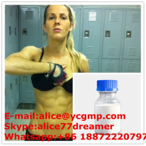 Oral Anabolic Steroids Hormone Turinabol pictures & photos