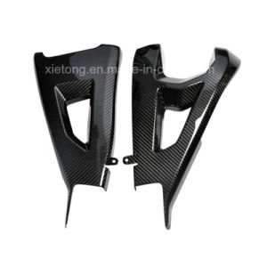 Swingarm Covers for Kawasaki Zx10r 2016+