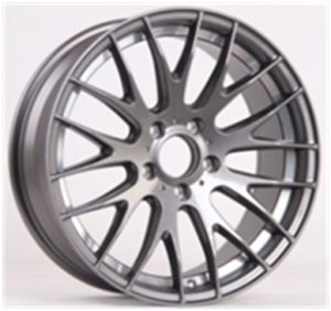 18 Inch Alloy Wheel with PCD 5*114.3 pictures & photos