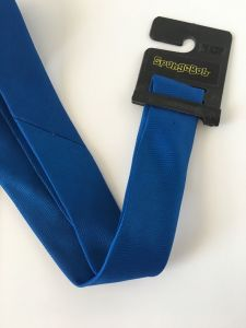 Wholesale Custom Satin Navy Blue School Neckties (A789) pictures & photos