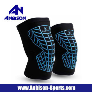 China Wholesale Outdoor Sports Cycling Wear Resistant Knee Pads pictures & photos