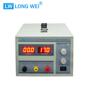 Lw1530kd Repair Phone 15V 30A Adjustable Variable DC Power Supply pictures & photos