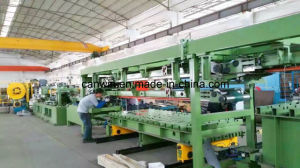 Automatic Stacking Ctl - Cah (23) -400la Cut to Length Line pictures & photos