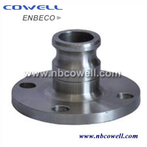 Customized Carbon Steel Flange Adapter pictures & photos