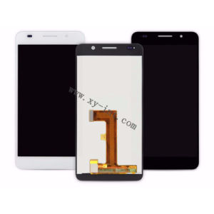 OEM Cell Phone LCD Touch Screen for Huawei Honor 6 Replacement Parts pictures & photos