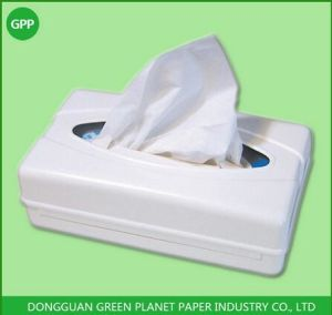 Full Automatic Folding Facial Tissue Paper Making Machine pictures & photos