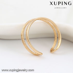13787 Fashion Hot Sale 18k Gold Plated Jewelry Finger King Ring pictures & photos