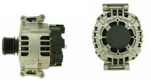 Mercedes C160 Alternator Bosch: 0124515088 Mercedes: 2711540802; 2711540902 pictures & photos