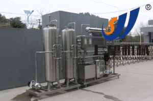 Hot Sell High Quality Lemon Juice Production Line, Procssing Machine pictures & photos