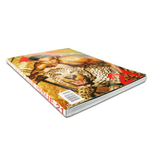 Luxury Good Quality Offset Printing Fashion Magazine pictures & photos