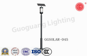 Ggsolar-045 Chinese Style Solar Energy Street Light pictures & photos