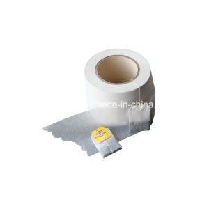 Wood Pulp 125mm Roll Maisa Machine Heat Seal Tea Bag Filter Paper pictures & photos