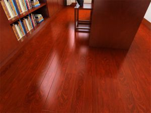 Factory Price Multi-Layer Solid Wood Flooring pictures & photos