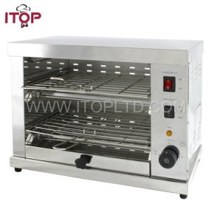 Sale Commercial Toaster Oven (Mhq-290) pictures & photos