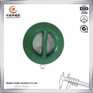 China OEM Metal Precision Sand Casting OEM Casting Iron pictures & photos