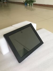 10.1 Inch Touch LCD Monitor with Infrared/Saw/Resistive/Capacitive Screen Optional pictures & photos
