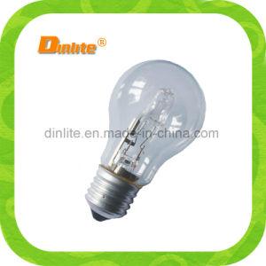 A19 Eco-halogen E27 18W light bulb pictures & photos