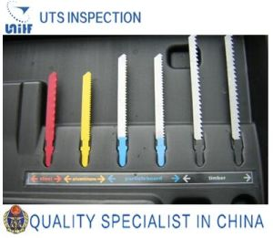 Jig Saw-Quality Control and Inspection Service China