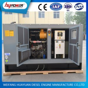Weichai 160kw/200kVA Diesel Generator Powed by 180kw Engine pictures & photos