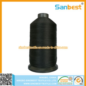 100% Nylon Bonded Sewing Thread with High Tenacity pictures & photos
