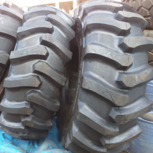 Tractor Tyre for Forestry Use with Ls-2 Pattern 23.1-26 pictures & photos