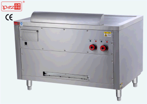 Electric Japanese Teppanyaki Grill/BBQ Grill/Restaurant Equipment pictures & photos