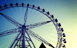 88m High Giant Wheel pictures & photos