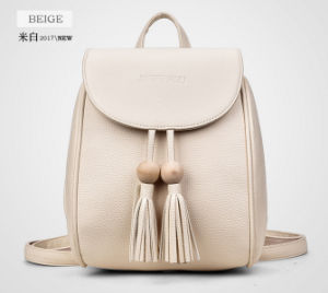 Online Shopping Latest Fashion Women Backpack pictures & photos