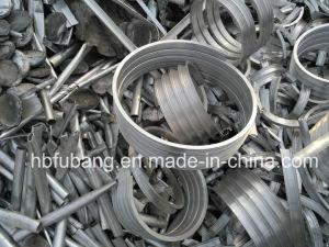 Aluminum Scrap 6063 and Aluminum Wire Scrap 99.7% Pure pictures & photos