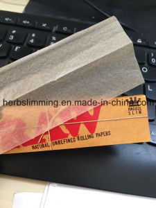 Raw Classic Rolling Paper 110mm for Hand Smoking pictures & photos